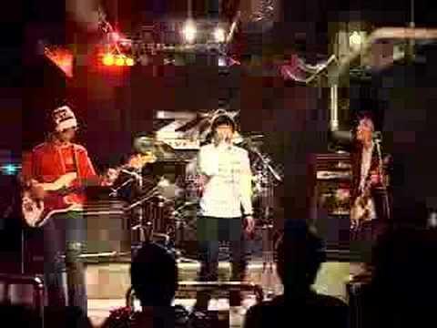 シングスライト - Bread Flower Music (CHIBA X'mas LIVE 2006)
