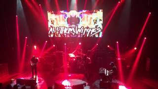 All them witches - new song (internet), live in athens (22/oct/2016, iera odos)