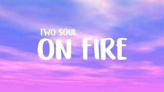 Bebe Rexha - 2 Soul On Fire {ft. Quavo} (Lyrics Video)