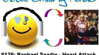 Raphael Saadiq - Heart Attack