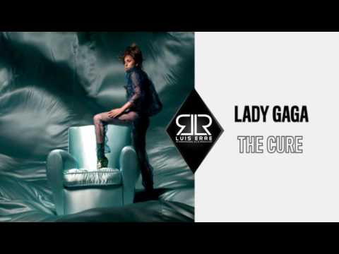Lady Gaga - The Cure (Luis Erre The Children Tribute Mix)