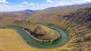 Yakima Canyon - Washington State