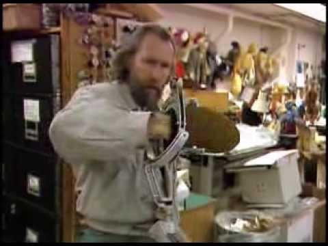 Behind the Scenes - The Jim Henson Hour