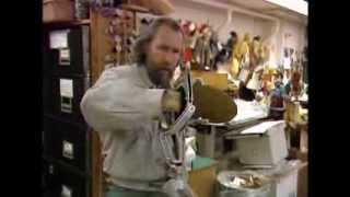 Behind the Scenes - The Jim Henson Hour - The Jim Henson Company