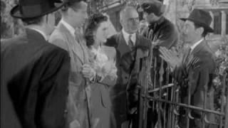 Dr. Renault's Secret (1942) trailer