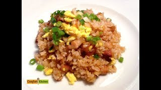 How To Make Japanese Style Fried Rice - Easy!