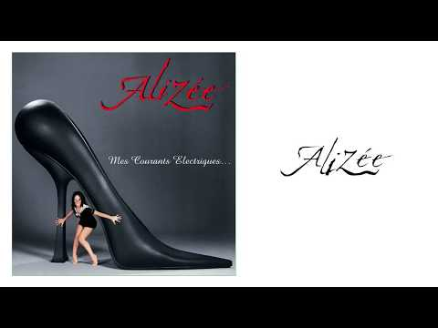 Alizée - Tempête
