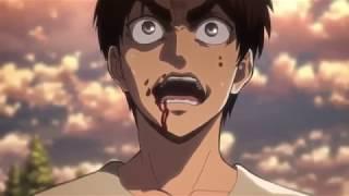 "Копия видео ""Атака титанов 2 сезон 12 серия Shingeki no Kyojin"""