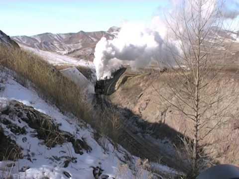 China Winter 2004 12