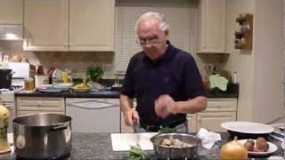 Linguine Alle Vongole - Chef Pasquale