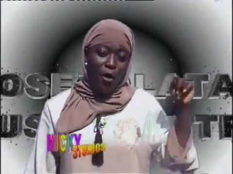 Download BASIRI MI TRACK 1, BY HAJI RUKAYAT ABDUL RASAKI PLS.SUBSCRIBE TO MOSEBOLATAN TV