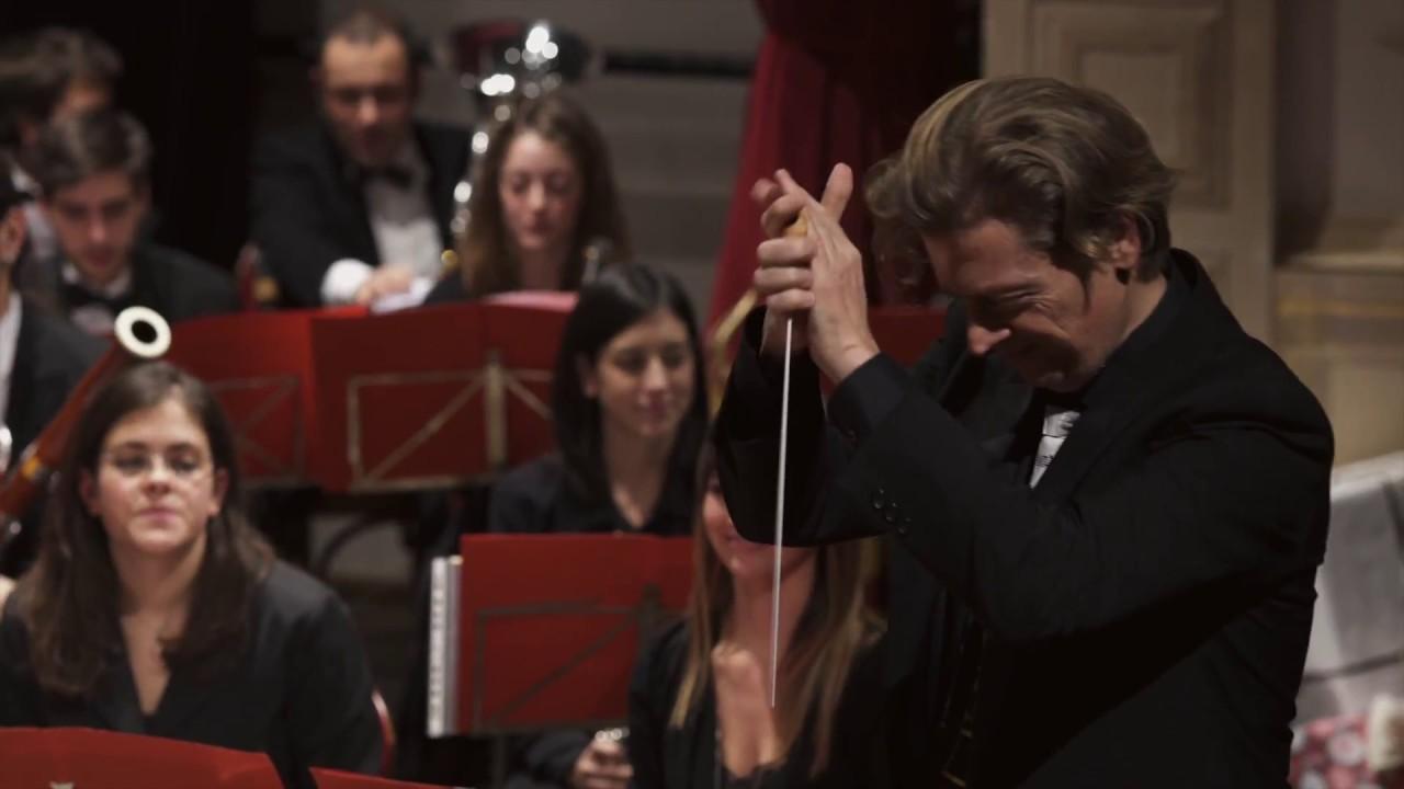 CONTRASTI - Michele Mangani | OFiM - Orchestra Fiati del Montefeltro