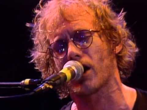 Warren Zevon - Werewolves Of London - 10/1/1982 - Capitol Theatre (Official)