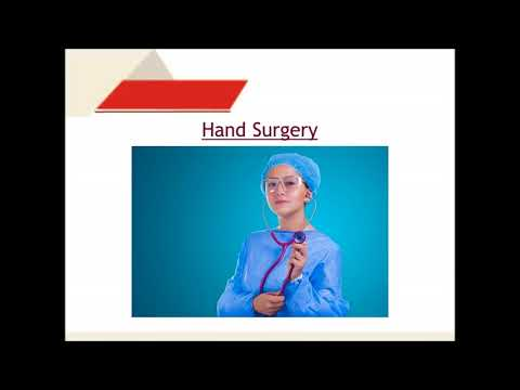 Hand Surgery | Macquarie University Hospital