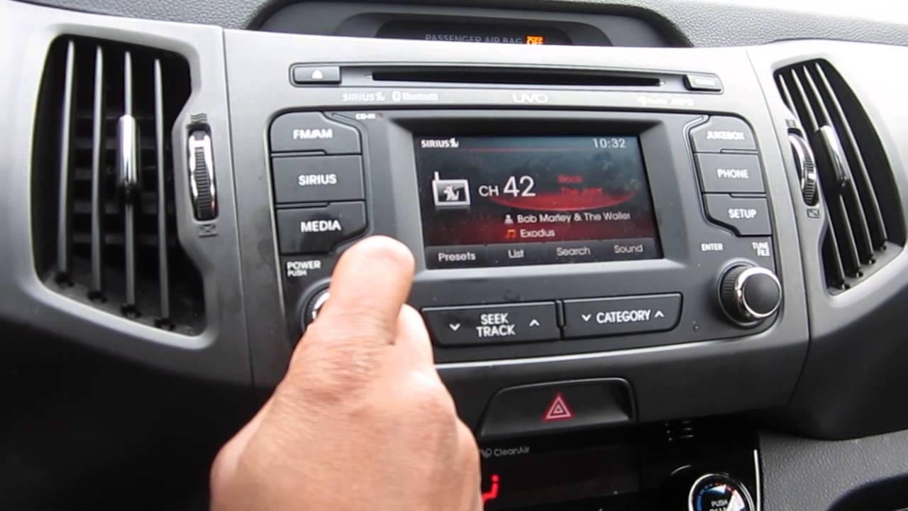 2012 Kia Sportage EX SUV (Review)