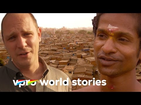 From Bihar to Bangalore 5/8 - The stars of the slums