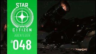 STAR CITIZEN #048 | ABENTEUER | LIEFERUNG FÜR RECCO #01 | Deutsch/German | Alpha 3.4