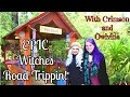 Witches Day In The Life || Magical Road Trippin' Extravaganza!
