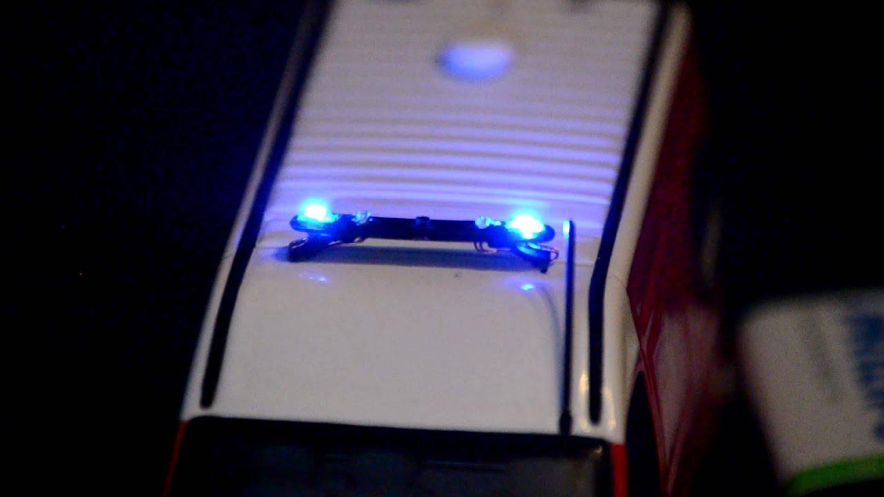 Rampe lumineuse 1 43 led youtube - Rampe lumineuse a led ...