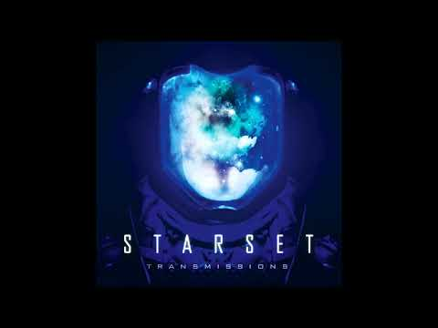 Starset - My Demons (Official Instrumental)