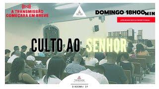 LIVE | Culto Online - 11/04/2021