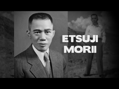 Nikkei Stories - Etsuji Morii