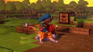 Dragon Quest Builders (NS) - Bonus: Missing Rooms / Terra Incognita