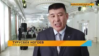 Ветеран Павел Нестеров празднует 100-летие