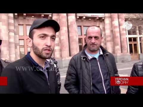 Провинившихся армянских солдат отправляют служить на оккупированных территориях Азербайджана