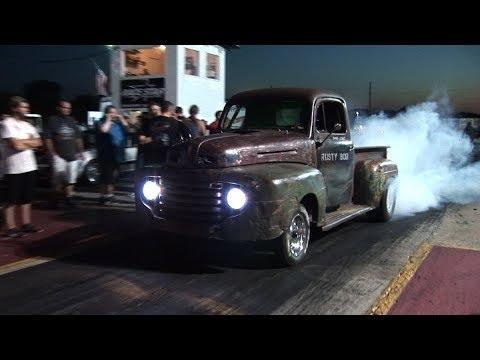 COOL Turbo LS Swap TRUCK - Rusty Bob