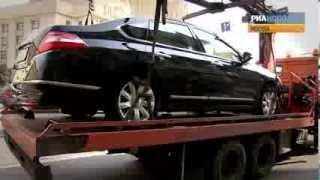 Платная эвакуация авто в Москве, или Новые цены неправильной парковки(, 2013-09-15T07:42:14.000Z)