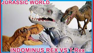 ラプトル,ティラノサウルス,ジュラシック・ワールド,JURASSIC WORLD,イ...