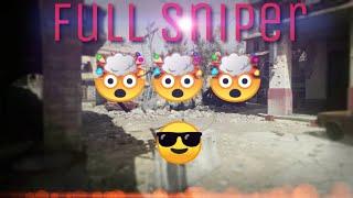 Call Of Duty Mobile: MINI CLIP Full Sniper