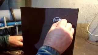 . Учимся варить вертикальный шов.(Как научиться варить вертикальный шов? Я попытался немного рассказать - показать., 2015-04-01T10:03:52.000Z)