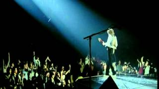 Queen Live HQ Brian may solo Brighton Rocks.