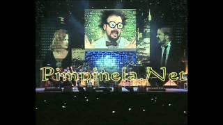 ESTAMOS TODOS LOCOS - PIMPINELA - Luna Park 12 de Mayo 2012