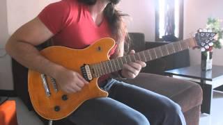 Lady - Kenny Rogers - Instrumental version by Warleyson Almeida