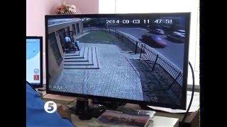 видео Критерии подбора охранной сигнализации для квартиры