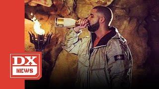 Drake Dominates iTunes in 2016
