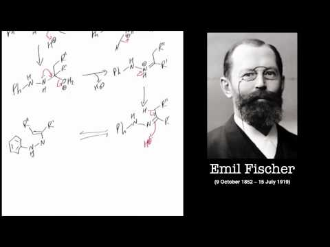 The Fischer Indole Synthesis: Reaction Mechanism Tutorial