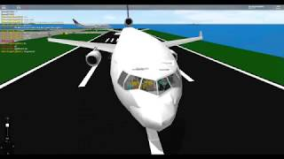 ROBLOX | MD-11 Federal Express Last flight | FDX 1512