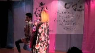 着物スタイリストyumiと女優・振付師の茜澤茜が主宰する『平成ロマン』...