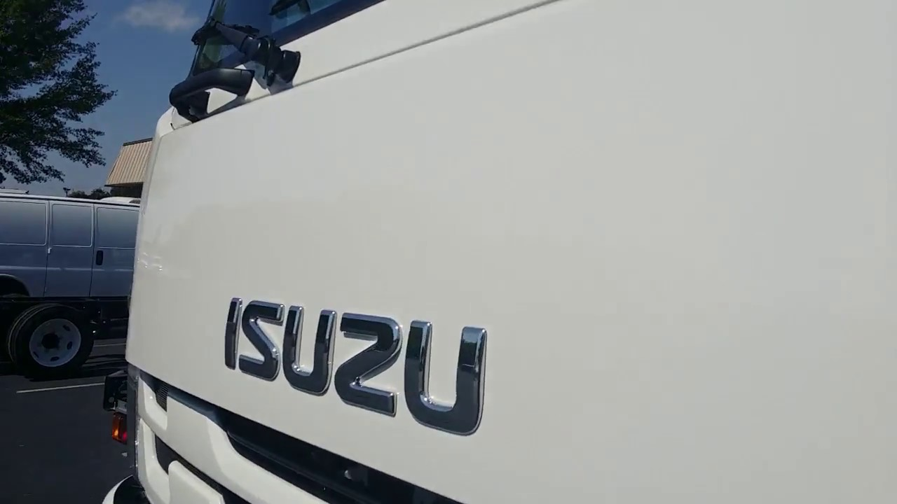 isuzu ftr front panel access and features youtubeisuzu ftr front panel access and features [ 1280 x 720 Pixel ]