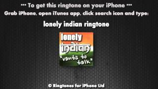 Lonely Indian Song Ringtone