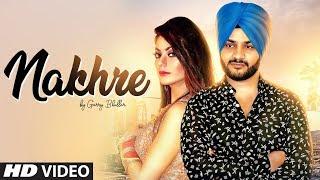 Nakhre Garry Bhullar Free MP3 Song Download 320 Kbps