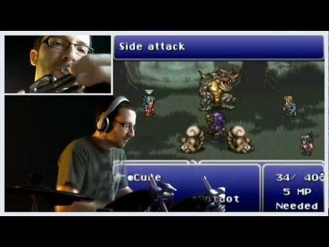The Epic Final Fantasy VI Medley