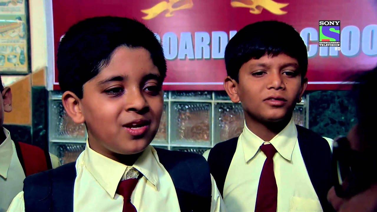 Download Raaz Boarding School Ka - Episode 1016 - 8th November 2013