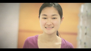 QUT International College: Oi Yi Lam from Hong Kon