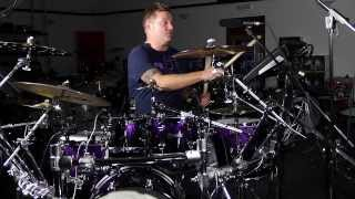 Hybrid Drums - Thousands of Sounds with One Hybrid Drum Kit