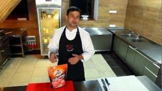 Zdrowa Kuchnia Beef Master - Kulki wołowe w sosie pomidorowym
